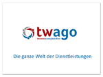Twago Logo