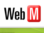 Video Standard Format .webm