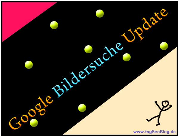 Google Bildersuche Update (moderne Kunst)