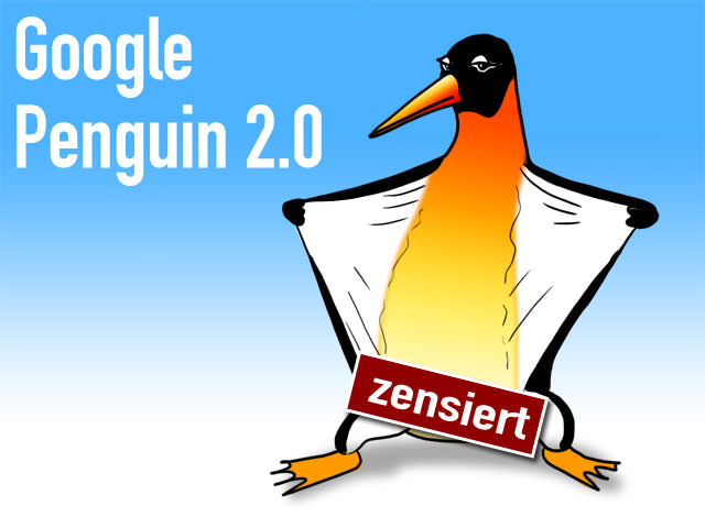 Google Penguin 2.0 Update