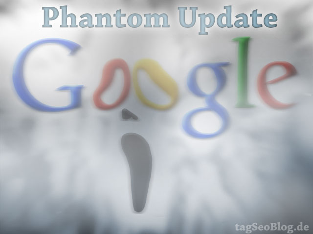 Google Phantom-Update