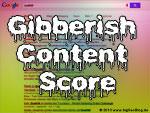 Schwafel Content Score