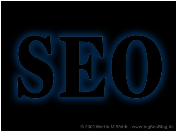 Suchmaschinenoptimierung Seo Blog