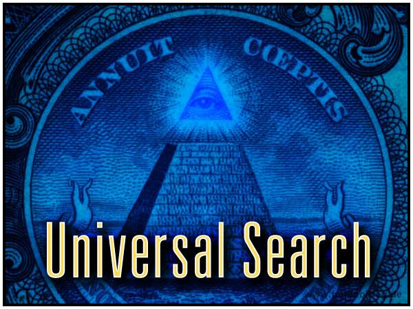 Universal Search