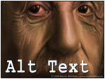 Der Alt-Text