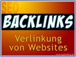 Backlinks - Verlinkung von Websites
