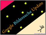 Google Bildersuche Update (?)