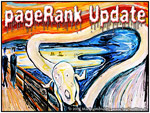Iiiiiii - Google pageRank Update