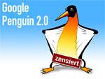 Penguin 2.0 - Was steckt dahinter?