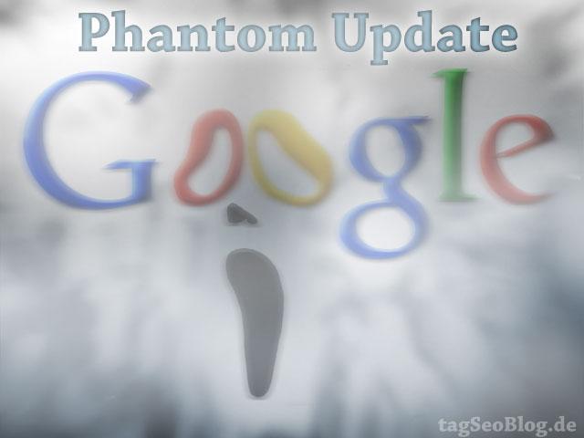 Google Phantom-Update
