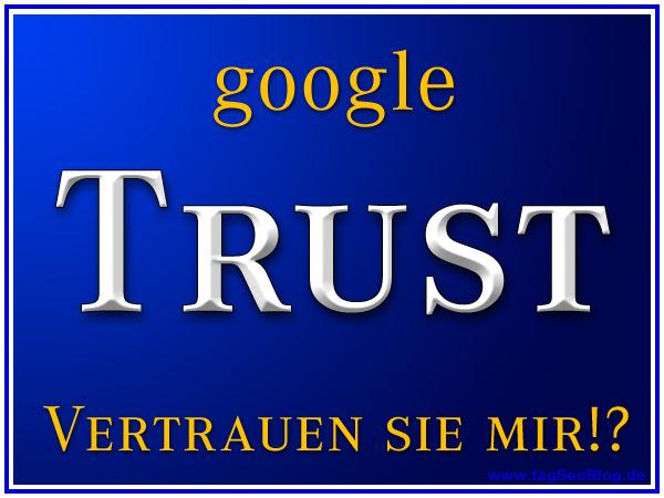 Google Trust
