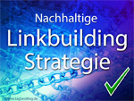 Linkbuilding Strategie