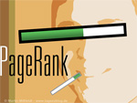 Google pageRank Update Feb. 2012