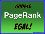pageRank (Egal)