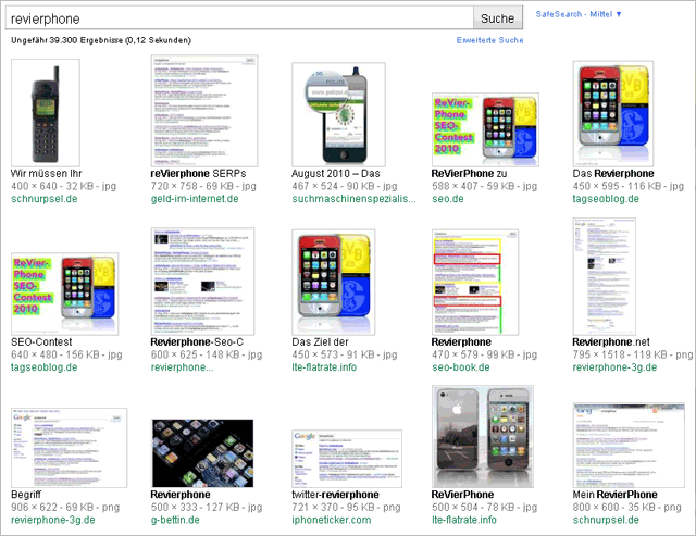 Revierphone Bildersuche Serps