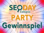 Seo-Day Lounge Gewinnspiel