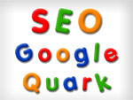 Seo - Google - Quark