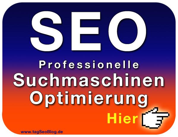 SEO - SEM - Suchmaschinen-Optimierung