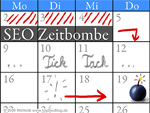 Seo-Zeitbombe (Ereignis-Seo)