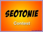 SEOtonie Contest