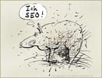 Das Seo-Schwein