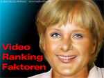 Video Ranking Faktoren (Universal Search)