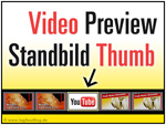 YouTube Video: Preview Thumb (Standbild)