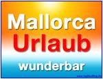 Mallorca Urlaub - wunderbar