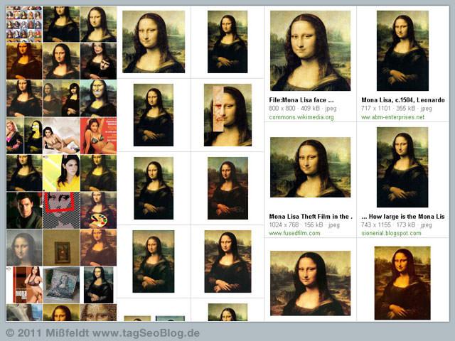 Bing Bildersuche Relaunch (Darstellungsgröße)