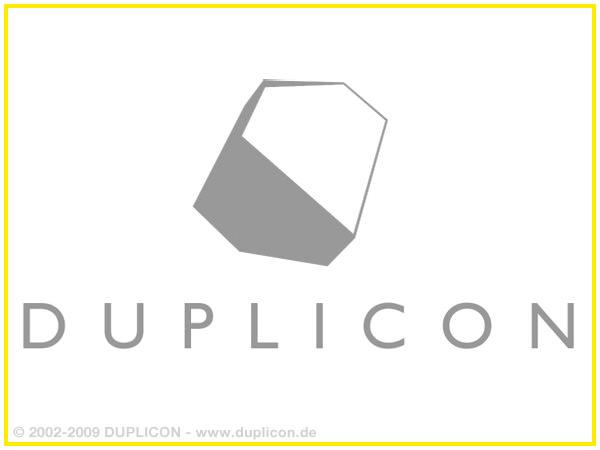 Firma Duplicon (Berlin): Websites optimieren, Trickfilm Animation