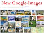 New Google-Images-Design