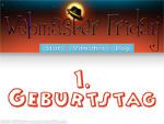 Webmaster-Friday hat Geburtstag