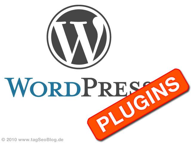Wordpress Plugins (tagSeoBlog.de)