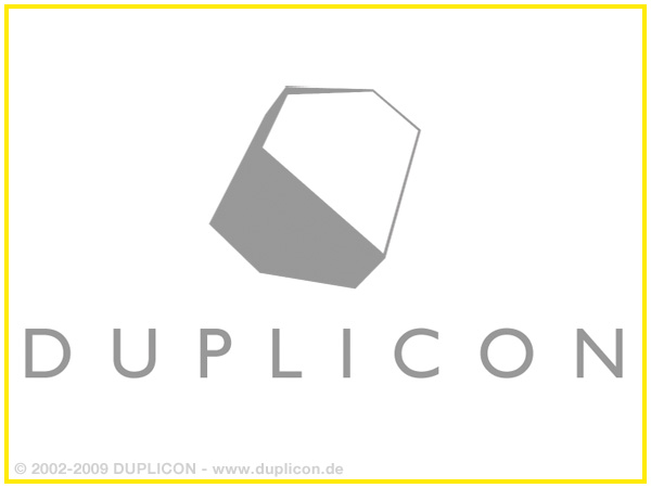 Firma Duplicon (Berlin): Websites optimieren, Trickfilm Animation