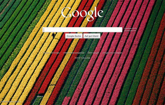 Fixes Google Startseitenbild Nummer 2