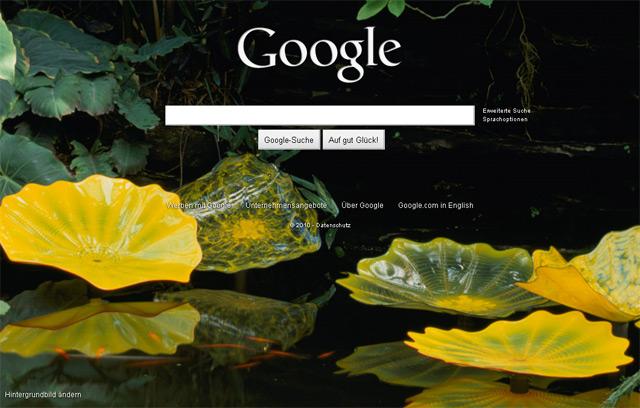 Google Startseite Hintergrundbild Nr. 3