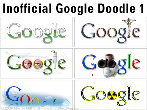 Inofficial Google Doodle (1)