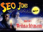 Seo Jones: Kindertraum Weihnachtsmann