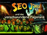 Seo Jones und der verschwundene Pagerank