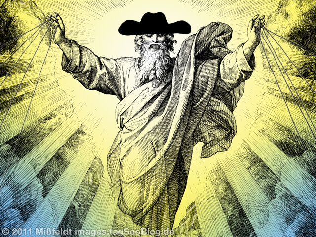 Gott für Blackhats