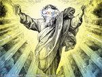 Google wie Gott im Himmel