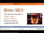 Vortrag als SlideShare (Bilder-Seo)
