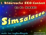 SimsalaSeo Bildersuche Contest 2011