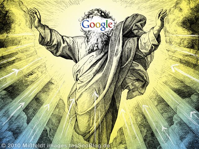 Kann Google machen, was es will???