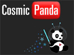 youTube: cosmic Panda