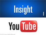 Insight youTube