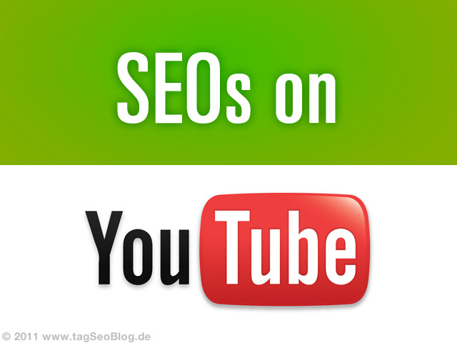 SEOs on youTube