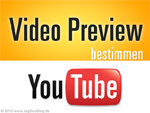 youTube Video-Thumbnail bestimmen